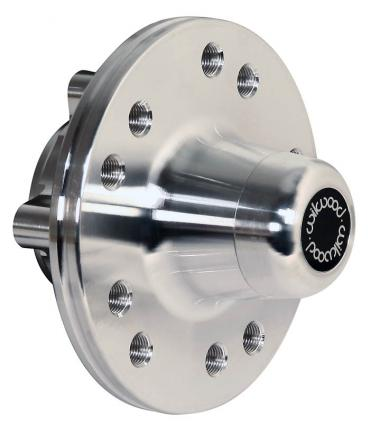 Wilwood Brakes Hub - Solid Rotor Offset 270-8777