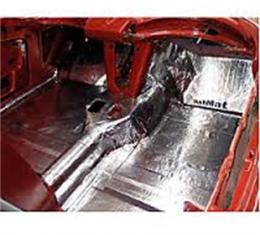 HushMat  Floor Deadening and Insulation Kit 613101