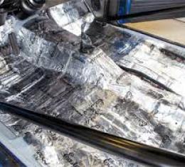 HushMat  Floor Deadening and Insulation Kit 617131