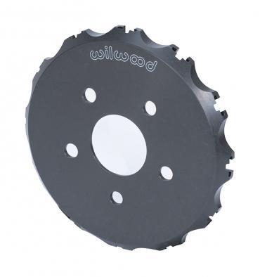 Wilwood Brakes Big Brake Dynamic Hat - Short Offset 170-14869
