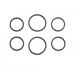 Wilwood Brakes Caliper Square Ring Kit 130-5660