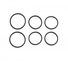 Wilwood Brakes Caliper Square Ring Kit 130-10535
