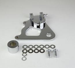 Wilwood Brakes Bracket Kit, Rear - Motorcycle 250-8034