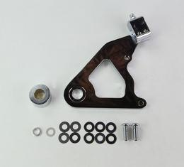 Wilwood Brakes Bracket Kit, Rear - Motorcycle 250-8036