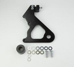 Wilwood Brakes Bracket Kit, Rear - Motorcycle 250-8033-BK