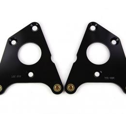 Wilwood Brakes Bracket Kit, Front - Lug Mount 249-3113/14