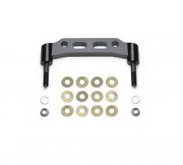 Wilwood Brakes Bracket Kit, Caliper Mounting (Racing) 250-14393