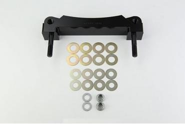 Wilwood Brakes Bracket Kit, Front - Radial Mount 250-9898
