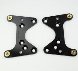 Wilwood Brakes Bracket Kit, Front - Lug Mount 249-1442L/R