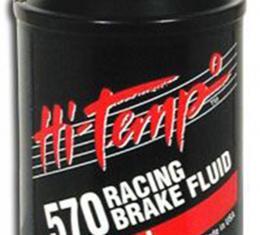 Wilwood Brakes HI-TEMP Brake Fluid 290-0633