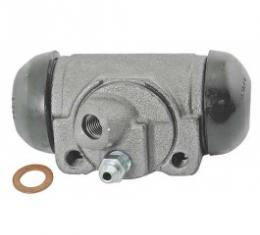 Ford Thunderbird Front Brake Wheel Cylinder, Right, 1-3/32 Bore, 1961-64