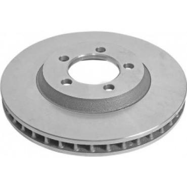 Ford Thunderbird Disk Brake Rotor, Does Not Include Hub, 1965-67