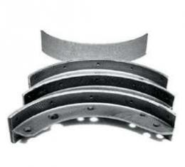 Chevy Truck Brake Shoes, Front Or Rear, 1938-1950