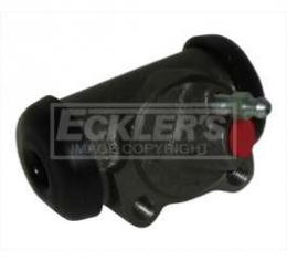 Chevy Truck Brake Wheel Cylinder, Right, Front Or Rear, C203/4 Ton, Short Bed, 1960-1970