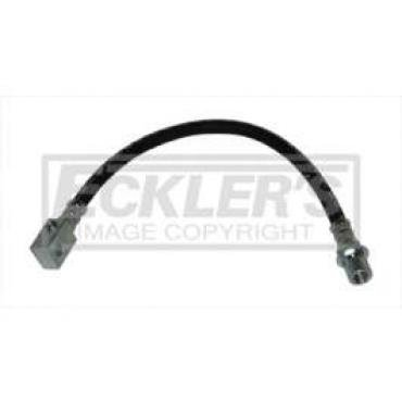 Chevy Truck Brake Hose, Rear, 1974-1991