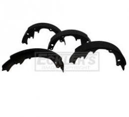 Chevy Truck Brake Shoes, 1965-1975