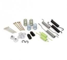 Chevy Truck Drum Brake Hardware Kit, 1964-1975