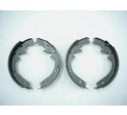 Chevy Truck Brake Shoes, 2-3/4, 1960-1975