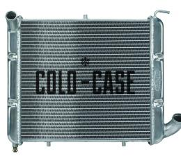 Cold Case Radiators 63-68 Corvette SB Aluminum Performance Radiator CHV712A