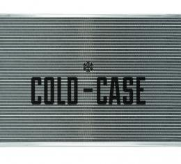 Cold Case Radiators 67-76 Chevy GMC Pickup Truck Aluminum Radiator AT GMT558A
