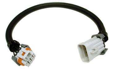 Proform Ignition Coil Wiring Harness Extension Cord, 18 Inch Long, GM LS Engines 69525