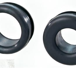 Proform Engine Valve Cover Grommet Set, One For Breather, One For PCV, 1.22 Inch Hole 141-615