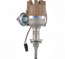 Proform Mopar Electric Distributor. Fits 361 thru 400 Chrysler Engines 440-431