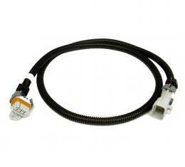 Proform Ignition Coil Wiring Harness Extension Cord, 46 Inch Long, GM LS Engines 69526