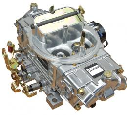 Proform Engine Carburetor, Upgrade Series Model, 650 CFM, Mechanical Secondaries Type 67255