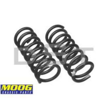 Camaro Coil Springs, Front, SS, Heavy Duty, 1993-2002