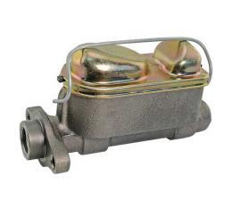 Master Cylinder - Power Drum Brakes - 15/16 Bore - Ford & Mercury