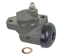 Ford Pickup Truck Front Wheel Cylinder - 1-1/8 Bore - F250 & F350 - 2-Wheel Drive - Left
