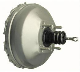 Nova Power Brake Booster, With Regular Installation Kit, 1967-1974