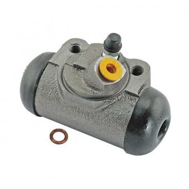Brake Wheel Cylinder - Front - 1-1/16 Bore - Right