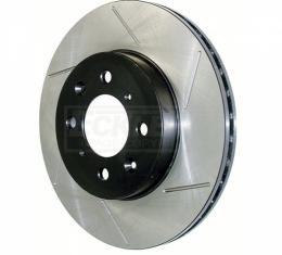 Chevy Or GMC Truck, Slotted Sport Brake Rotor, 1-1/4'', 2WD, Right, 1988-1994