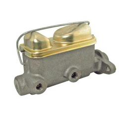 Ford Pickup Truck Master Cylinder - 1 Bore - F100 & F250