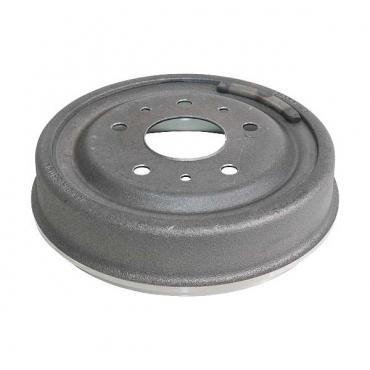 Ford Pickup Truck Front Brake Drum - F100