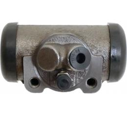 Ford Pickup Truck Rear Brake Wheel Cylinder - Left - 1-1/4 Bore - F350