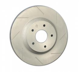 "Corvette Brake Rotor, Right, Front, 13"", StopTech Sport, 1988-1996"