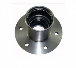 Chevy Or GMC Truck, Replacement Front Hub, 4X4, 1977-1986