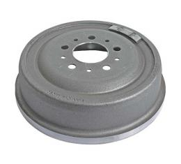 Front Brake Drum - 11 X 2-1/2 - Ford