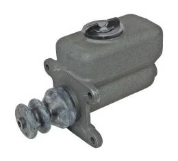 Ford Pickup Truck Master Cylinder - 1-1/4 Bore - 2-Wheel Drive - F250
