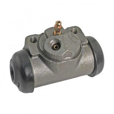 Brake Wheel Cylinder - Rear - 27/32 Diameter - Right