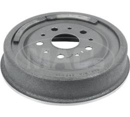Rear Brake Drum - 10 X 2-1/4 - All Ford Except Station Wagon