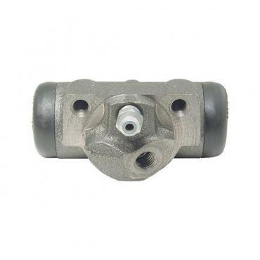 Rear Brake Wheel Cylinder - Left - 13/16 Diameter - For 10 X 2-1/2 Brakes