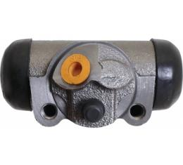 Brake Wheel Cylinder - Rear - 27/32 Diameter - Left