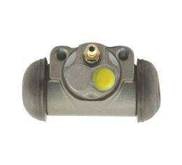 Rear Brake Wheel Cylinder - Right - 1 Bore - Ford