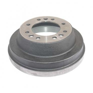 Ford Pickup Truck Rear Brake Drum - With 12-1/8 x 2 Brakes - F250 - 2 Wheel Drive