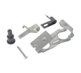 Disc Brake Hardware Kit - Ford & Mercury - Except S-55