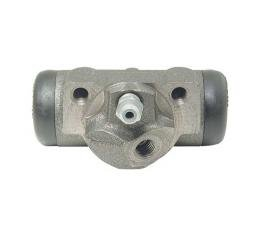 Rear Brake Wheel Cylinder - Left - 13/16 Diameter - For 10 X 2-1/2 Brakes